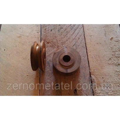 Ролик ЗП 02.108 металический ЗМ-60