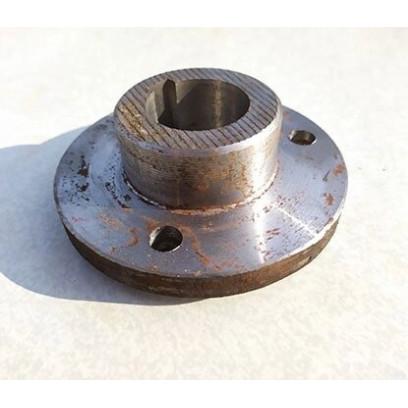 Ступиця ЗА 03.104 (сталь)