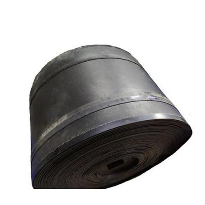 Стрічка норійна обрезинена 1 сторона, ширина 500 мм, 3 корди